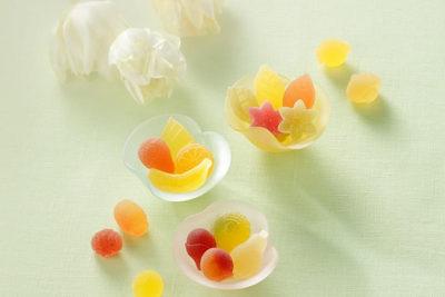 彩果の宝石フルーツコレクションの特徴