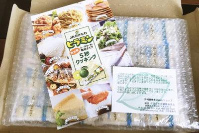 沖縄健康食品Webショップの雪塩ちんすこう